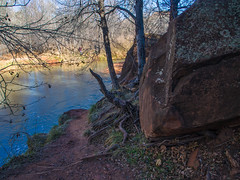 P1120046.jpg (Alan Gore) Tags: arizona nature hiking cathedralrock westerners