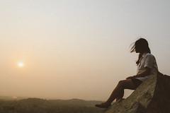 Nh (thoinv1510) Tags: sunset portrait vietnam silentshot