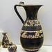 Corinthian Pottery - VIII: PCT Olpe