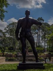 Sculpture garden-7 (uxbobham) Tags: sculpture art nude neworleans sculpturegarden