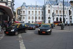 _MG_5617 (Ral Franco G) Tags: taxis valparaso colectivos