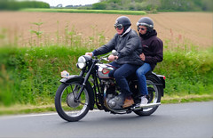 BSA A65 650cc (claude 22) Tags: bretagne tour 2016 abva vehicule ancien old car vintage classic classique tourdebretagne bsa thunderbolt a65 650cc motorbike motocycle motos twowheels deuxroues motorcycle motocicleta motorrad bromfiets 摩托车 オートバイ 型 葡萄酒 british tdb claude22 bike moto collection vehicules alte zweiräder motorbikes motocyclettes bikes véhiculesanciens véhicules associationbretonnevéhiculesanciens tourdebretagneabva classiques claudelacourarie
