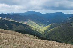 Weather moving in... (s.chivers) Tags: slovensko slovakia vekfatra