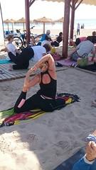 hatha yoga Hibernis Mare 22 mayo 2016 (38) (Visit Pilar de la Horadada) Tags: yoga playa alicante roller invierno recharge hatha patinaje costablanca voley zumba ludoteca pilardelahoradada vegabaja milpalmeras hibernismare