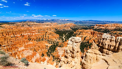 Inspiration Point - Bryce Canyon National Park (mikerhicks) Tags: travel arizona usa southwest nature landscape geotagged outdoors photography utah spring unitedstates desert hiking adventure event backpacking bryce brycecanyon inspirationpoint marblecanyon brycecanyonnationalpark onemile geo:country=unitedstates geo:state=utah camera:make=canon exif:make=canon tokinaatxprosd1116f28ifdx exif:lens=1116mm exif:aperture=10 geo:city=bryce exif:isospeed=100 exif:focallength=11mm canoneos7dmkii camera:model=canoneos7dmarkii exif:model=canoneos7dmarkii geo:location=brycecanyon geo:lat=3761489167 geo:lon=11217013167 geo:lon=11217013166667 geo:lat=37614891666667