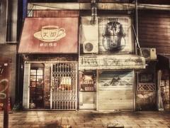 Snapseed 2016.05.16E-5-16 (R.Hand) Tags: tokyo olympus asakusa zuiko e5 olympuse5 1435f2 snapseed