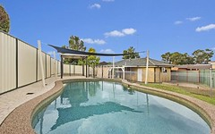 10 Topeka Glen, St Clair NSW