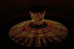 Spin (isabel.monita) Tags: longexposure lights movement amusementpark rides markham