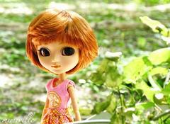 Citrus Sun (mimiville) Tags: etsy pullip doll sewing handmade peterpan junplanning
