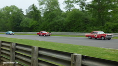 Muscle (BenGPhotos) Tags: blue red classic cars ford sports car sport festival race mercury muscle trevor racing historic event american falcon warren motor hatch mustang masters roger briggs comet wills cyclone touring v8 brands 1964 buckley motorsport 1965 autosport 2016 pre66