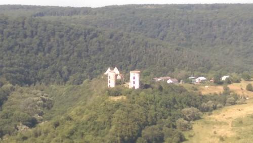 Ruiny Czerwonogrodu