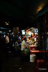 Late Night Market (Torzka) Tags: bangkok thailande vacances voyage