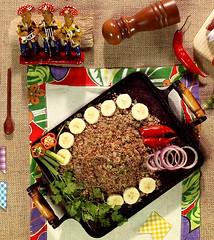 Paoca de Carne de Sol (Almanaque Culinrio) Tags: food recipe comida gastronomia culinria receita