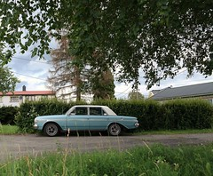 (Jonas.W.) Tags: rambler classic car vehicle norway akershus samsung nx300 norge