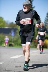 Triathlon - A Sport for Everyone (bredsig) Tags: old swimming style running age biking tri triathlon gentleman herlev sixpence swimrunbike