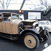 Voisin C3 Cabriolet Transformable Rothschild 1925