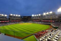 Nationals Park (dangaken) Tags: washington baseball mets ballpark mlb newyorkmets washingtonnationals nationalsstadium