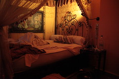 (Beathe) Tags: hotel casablanca himmelseng img0504 moroccanhouse