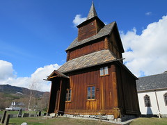 Torpo Stave Church,  Ål, Hallingdal, Buskerud, Norway (Loeffle) Tags: church norway norge norwegen kirche eglise stavechurch kirke noreg stabkirche hallingdal buskerud torpo ål 042015 torpostavechurch