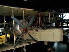 """Vickers Vimy 11 • <a style=""""font-size:0.8em;"""" href=""""http://www.flickr.com/photos/81723459@N04/17194525371/"""" target=""""_blank"""">View on Flickr</a>"""