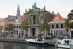 The Teylers Museum (Can Pac Swire) Tags: holland building haarlem netherlands spaarne dutch museum architecture river north nederland 16 architectuur gebouw noord teylers koninkrijkdernederlanden aimg2033