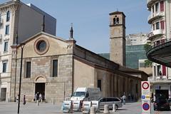 Lugano - Museo di Santa Maria degli Angeli (sandorson) Tags: travel schweiz switzerland ticino suisse suiza svizzera lugano  svjc  sandorson