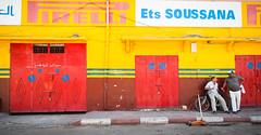 706 (fluxofpinkindian) Tags: africa summer hot travelling market northafrica muslim morocco arab marrakech resa marocko d700
