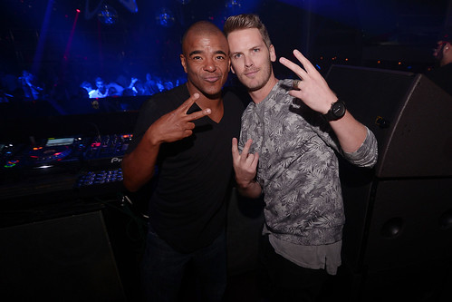 Erick Morillo & Dave Sol5