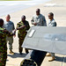 Kenya Defence Force aviators visit Fort Rucker