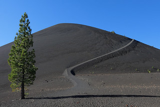 California - Lassen Volcanic National Park