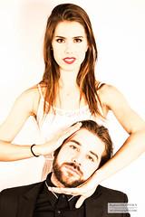 Mélanie et Maxime
