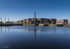 Liverpool 2016 (Ollie Smith Photography) Tags: reflection liverpool nikon albertdock lightroom merseyside sigma1750 d7200