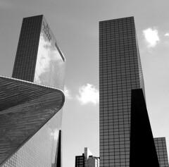 Rotterdam, No. 2 (Viva la' Film!) Tags: b 6x6 film netherlands fuji neopan zeissikon folder acros superikonta tessar 8028 vivalafilm hc110e