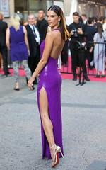SPL1296752_023 (Estallidos1) Tags: newyorkcity usa newyork celebrity fashion june us event arrivals redcarpet cfdafashionawards outsidearrivals athammersteinballroom