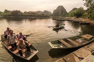 tam coc - vietnam 29