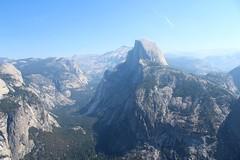 Glacier Point (amsi_) Tags: california ca travel mountains nationalpark reisen fotografie view berge yosemite dome half np aussicht kalifornien