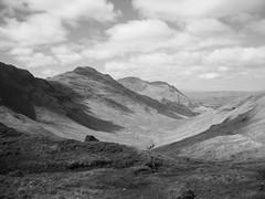Shades of grey (Simon Varwell) Tags: knoydart meallbuidhe luinnebheinn