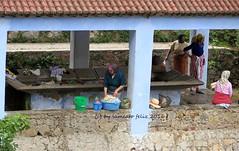 Pilas o lavaderos pblicos en Chefchaouen-Marruecos (lameato feliz) Tags: chefchaouen marruecos lavadero