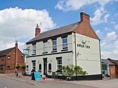 The Swan Inn - Milton (garstonian11) Tags: derbyshire milton pubs camra realale gbg2016