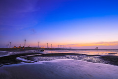 Sunset /  (Cheng-Yang, Chen) Tags: sunset canon dusk taiwan  bluehour  magichour 6d     ef1635mmf4lisusm