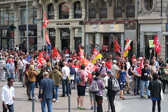 manif_26_05_lille_075 (Rmi-Ange) Tags: fsu social lille fo unef retrait cnt manifestation grve cgt solidaires syndicats lutteouvrire 26mai syndicattudiant loitravail