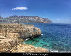 Photo accepted by Stockimo (vanya.bovajo) Tags: travel sea cliff seascape nature french landscape rocks mediterranean rocky nobody cliffs destination provence seashore cassis iphone iphonegraphy stockimo