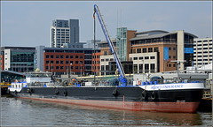 Liverpool (Mersey Endurance) 27th May 2016 (Cassini2008) Tags: liverpool portofliverpool merseyendurance