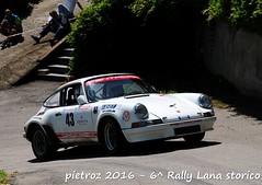 043-DSC_7054 - Porsche 911 S - 1600+ - 1 U - Morando Mario-Morando Corrad - Rododendri Historic (pietroz) Tags: 6 lana photo nikon foto photos rally piemonte fotos biella pietro storico zoccola 300s ternengo pietroz bioglio historiz