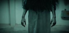 Elmsta Horror Fest 3000 shoot 01 (Kenneth Ishii) Tags: film canon onset canonef5012l canon5dmark2 horrorshoot kennethishii