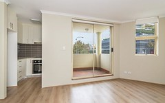 2/52-54 Kings Cross Road, Rushcutters Bay NSW