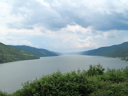 Danube / Duna / Dunărea