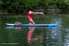 Core strength (Paul Henman) Tags: toronto ontario canada photowalk centreville torontoislands 2016 torontointernationaldragonboatracefestival topw paulhenman torontophotowalks httppaulhenmanphotographycom topwdbrf16