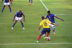 ecuhaiti-81 (LSteelz) Tags: usa america haiti ecuador soccer 100 metlife futbol copa 2016