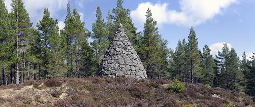princess helena's cairn